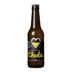 Cerveza Chula de Villa de Madrid